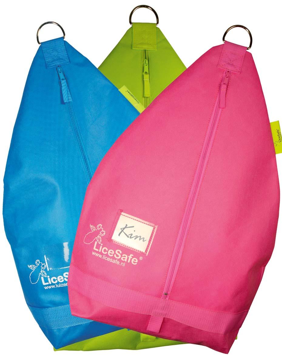 LiceSafe -pussit - Profit mix  ( vähimmäistilaus 30 kpl)